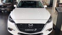 Bán xe Mazda 3 1.5L đời 2019, màu trắng