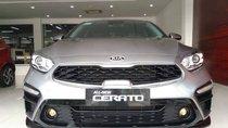 Bán xe Kia Cerato sản xuất 2019, màu xám, mới 100%