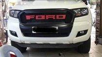 Bán Ford Ranger XLS AT đời 2016, màu trắng, máy êm