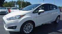 Bán Ford Fiesta 1.5 Sports sản xuất năm 2014, màu trắng, nhập khẩu nguyên chiếc chính chủ