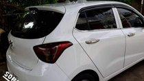 Bán Hyundai Grand i10 đời 2014, màu trắng, nhập khẩu, giá 260tr
