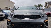 Bán xe Kia Cerato 2.0 AT Premium đời 2019, màu xám, giá tốt
