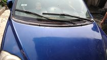 Cần bán gấp Chevrolet Spark LS 0.8 MT đời 2009, màu xanh lam