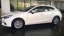 Cần bán Mazda 3 1.5 AT sản xuất năm 2019, màu trắng