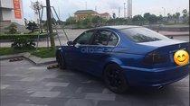 Cần bán gấp BMW 3 Series sản xuất 2000, màu xanh lam, giá chỉ 125 triệu