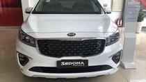 Cần bán Kia Sedona Luxury máy đầu, giảm tiền mặt + bảo hiểm thân xe
