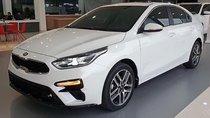 Bán Kia Cerato Premium đời 2019, màu trắng