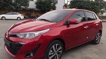 Cần bán Toyota Yaris G 2019, màu đỏ, nhập khẩu giá cạnh tranh
