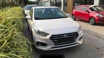 Cần bán xe Hyundai Accent 1.4 ATH đời 2019, màu trắng