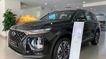Bán xe Hyundai Santa Fe Premium 2.2L đời 2019