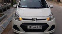 Bán Hyundai Grand i10 1.0 MT Base đời 2016, màu trắng, nhập khẩu chính chủ
