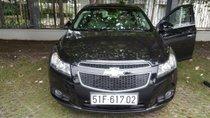 Bán Chevrolet Cruze LTZ 1.8AT màu đen vip số tự động sản xuất 2015 biển Sài Gòn đi đúng 37000km