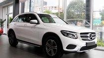 Giá xe Mercedes GLC200 2019 khuyến mãi, thông số, giá lăn bánh (08/2019) giảm giá tiền mặt, ưu đãi bảo hiểm và phụ kiện