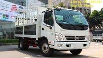 Thaco Ollin350. E4 thùng mui bạt với tải trọng 2.15 tấn