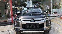 Mitsubishi Triton All new, màu xám, đẳng cấp bán tải, cho vay đến 80%. Gọi: 0905.91.01.99