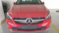 Bán Mercedes CLA200 đăng ký 1/2019 nhập khẩu, hỗ trợ ngân hàng 70%, nhiều ưu đãi
