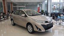 Xả hàng Toyota Vios tại Toyota Thái Hòa Từ Liêm mới 100%