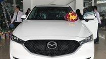 Bán xe Mazda CX 5 năm sản xuất 2019, màu trắng