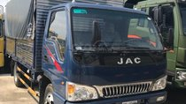 Xe tải 2.4 tấn thùng dài 4m3 Euro 4 đời 2019