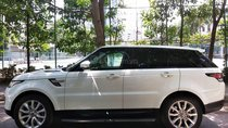 LandRover Sport 3.0HSE sản xuất 2013