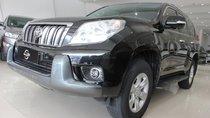 Cần bán xe Toyota Land Cruiser Prado TLX sản xuất 2011, màu đen, xe nhập