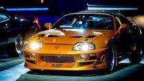 Loạt xe thể thao trong Fast and Furious được tìm kiếm ra sao?