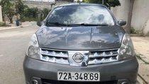 Bán Nissan Livina Sx 2011 7 chỗ, số tự động, ĐKLĐ 2013
