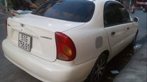 Chính chủ bán xe Daewoo Lanos đời 2003, màu trắng, giá chỉ 93 triệu