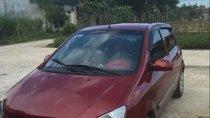 Gia đình cần bán xe Hyundai Getz đời 2009 số sàn bản đủ