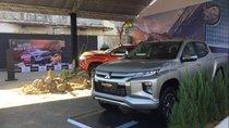 Bán Mitsubishi Triton 2019 hoàn toàn mới, chinh phục mọi địa hình