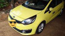 Bán Kia Rio 2015, nhập khẩu Hàn Quốc, xe nhà mua để chạy taxi nên giữ kĩ, xe rất mới