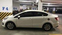 Cần bán Kia Rio sản xuất 2016, màu trắng, số tự động, bảo dưỡng định kì