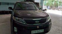 Cần bán xe Kia Sorento sản xuất năm 2007, nhập khẩu nguyên chiếc