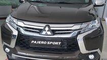 Cần bán xe Mitsubishi Pajero đời 2019, màu trắng, nhập khẩu nguyên chiếc Thái Lan