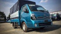 Xe tải mới Kia k200 máy Hyundai, nhập khẩu linh kiện Hàn Quốc