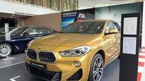 Bán BMW X2 20i xe nhập khẩu, hỗ trợ vay 80%, chương trình khuyến mãi khủng trong tháng. Hotline PKD - 0908 526 727