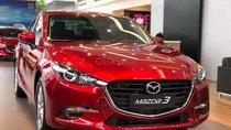 Bán ô tô Mazda 3 đời 2019, màu đỏ