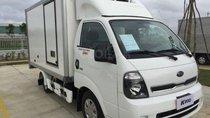 Bán xe tải Kia K200 đông lạnh 1.49 tấn đời 2019