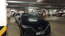 Chính chủ bán Mazda 6 2.0 2014, màu đen, nhập khẩu nguyên chiếc