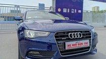 Cần bán Audi A5 Sportback TFSi 2.0 đời 2015, màu xanh lam, nhập khẩu