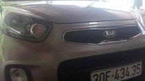 Bán xe Kia Morning 2017 bản 1.0 tiết kiệm nhiên liệu