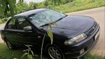 Bán Mazda 323 đời 1998, xe nhập, BS tỉnh chính chủ ký giấy 1 nốt nhạc