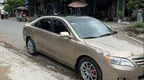 Cần bán gấp Toyota Camry 2007, nhập khẩu, xe cực đẹp