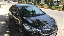 Bán Kia K3 1.6AT đời 2013, màu đen, xe đẹp