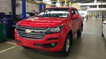 Bán Chevrolet Colorado 2019, nhập khẩu