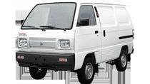 Xe bán tải Suzuki Blind Van 580kg