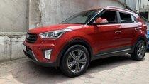 Bán xe Hyundai Creta sản xuất 2015 màu đỏ, nhập khẩu nguyên chiếc tuyệt đẹp