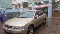 Bán Mazda 323 đời cuối 1997, xe của giám đốc dầu khí đi làm nên rất ít đi