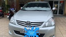 Cần bán xe Toyota Innova G đời 2010, giá 450tr
