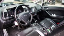 Bán Kia K3 1.6 AT đời 2014 giá cạnh tranh